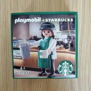 Starbucks Coffee - 韓国 スタバ スターバックス プレイモービル joy 新品 限定 未使用