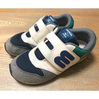 mikihouse - ミキハウス ×ミズノコラボ☆キッズシューズ 靴 20.0