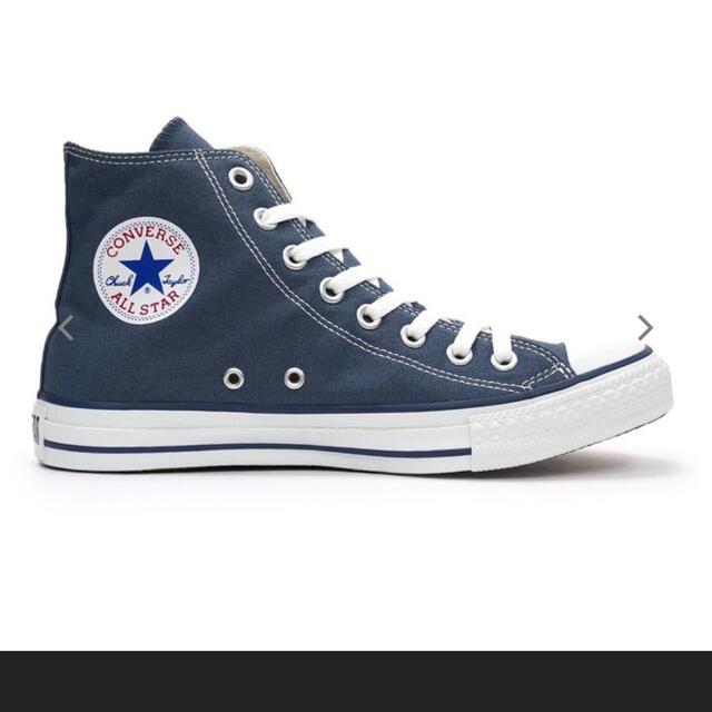 CONVERSE(コンバース)の値下げ CONVERSEハイカット レディースの靴/シューズ(スニーカー)の商品写真