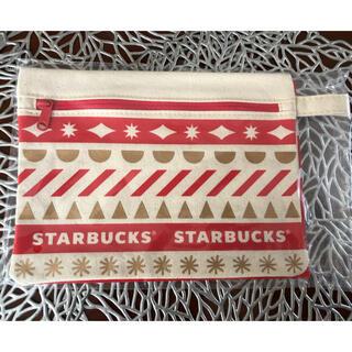 Starbucks Coffee - スターバックス ホリデーポーチ