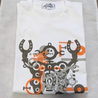 Hermes - エルメス Tシャツ メンズ