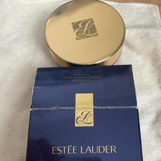 エスティローダー(Estee Lauder)のエスティーローダー ルースパウダー(フェイスパウダー)