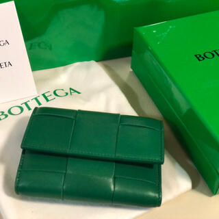 Bottega Veneta - 【国内完売】Bottegaveneta 折り財布
