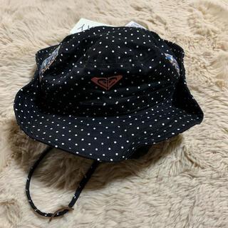 ロキシー(Roxy)のキッズサマーハット♪(帽子)