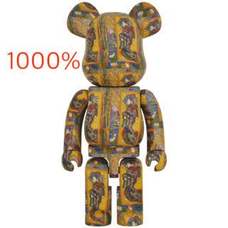 メディコムトイ(MEDICOM TOY)のBE@RBRICK 1000% Van Gogh Museum(フィギュア)
