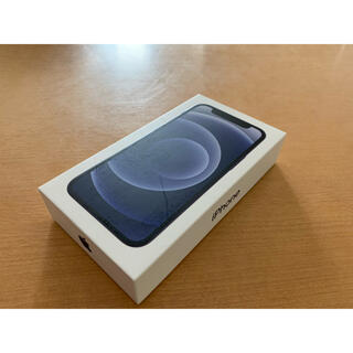 アップル(Apple)の安心ネットワーク◯ 新品Apple iPhone12mini  SIMフリー(スマートフォン本体)
