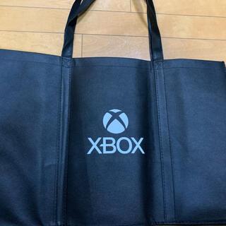 エックスボックス(Xbox)のXbox トートバック(トートバッグ)