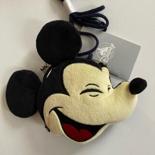 Disney - ミッキー がま口 ポシェット