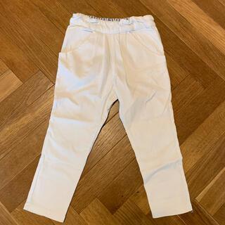 アカチャンホンポ(アカチャンホンポ)の中古品 白 ズボン パンツ 100 春服 アカチャンホンポ(パンツ/スパッツ)