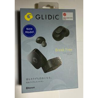 GLIDiC Sound Air TW-5000s ブラックワイヤレスイヤホン