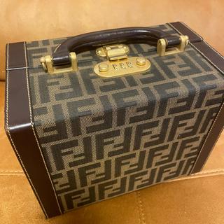FENDI - フェンディ レア化粧ボックス