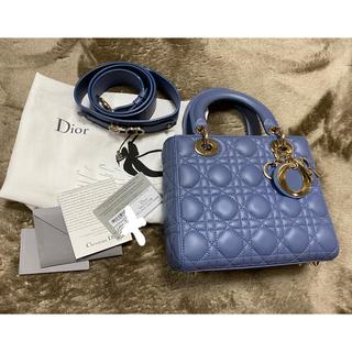 Dior - Dior レディディオール バッグ