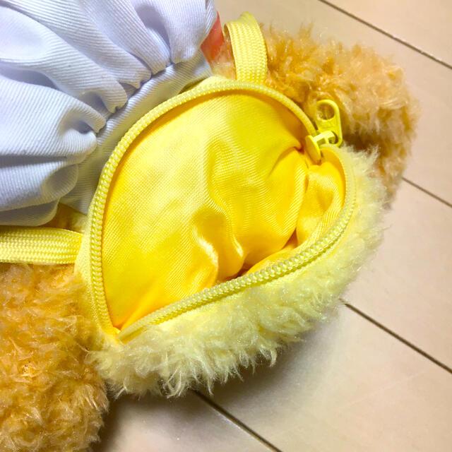Disney(ディズニー)のCookie Ann クッキーアン パスケース ポーチ ショルダーバッグ エンタメ/ホビーのおもちゃ/ぬいぐるみ(キャラクターグッズ)の商品写真
