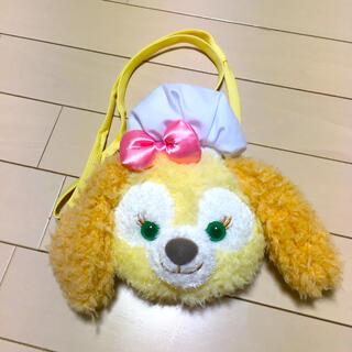 Disney - Cookie Ann クッキーアン パスケース ポーチ ショルダーバッグ