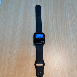 Apple Watch - Apple Watch series4 44mm GPS
