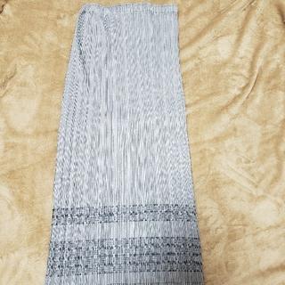 プリーツプリーズイッセイミヤケ(PLEATS PLEASE ISSEY MIYAKE)のPLEATS PLEASE  ロングタイトスカート(ロングスカート)