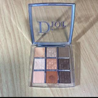 Dior - ディオールバックステージ アイパレット