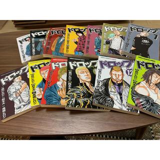 ドロップ 1〜13巻 まとめ売り(少年漫画)