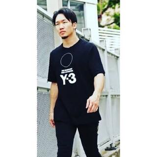 Y-3 - Y-3 ロゴTシャツ ヨウジヤマモト ニューエラ 朝倉未来