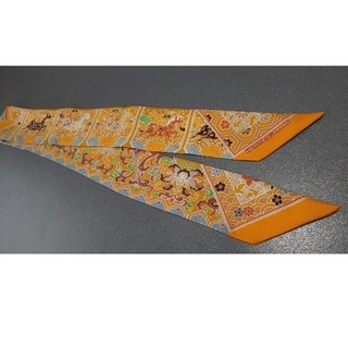 Hermes - 希少★HERMES☆エルメス ツイリー 王室のコレクション