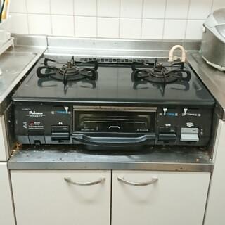 パロマピカソ(Paloma Picasso)の都市ガス用ガスコンロ(調理機器)