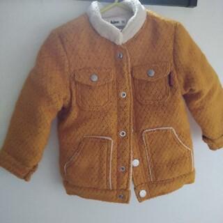 キムラタン(キムラタン)の冬物ジャケット サイズ95(ジャケット/上着)