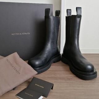 Bottega Veneta - ボッテガヴェネタ ラグブーツ ブーツ