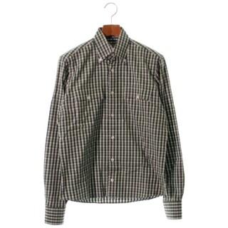 PRADA - PRADA カジュアルシャツ メンズ