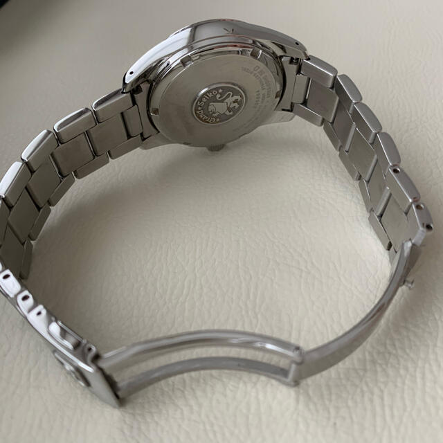 Grand Seiko(グランドセイコー)の【送料込み】グランドセイコー スプリングドライブモデルSBGA083 メンズの時計(腕時計(アナログ))の商品写真