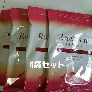 ティーライフ(Tea Life)の【明日受取評価できる方限定価格】ティーライフ ルイボスティー 101個4袋セット(茶)