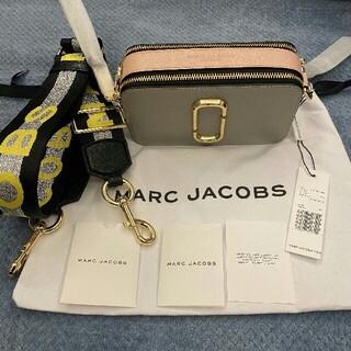 MARC JACOBS - Marc Jacobs Snapshot スナップショット カメラバッグ