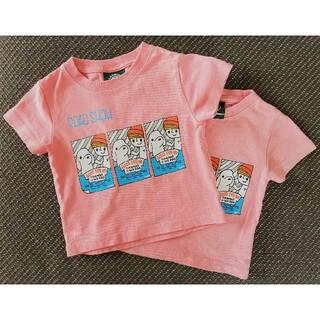 ランドリー(LAUNDRY)のLAUNDRYのTシャツ2枚組80-90(Tシャツ/カットソー)