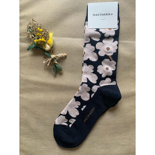 marimekko - 新入荷❤︎新品マリメッコ靴下