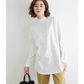 Rope' Picnic - ❗️セール価格❗️M ロペピクニック  ロングTシャツ 重ね着