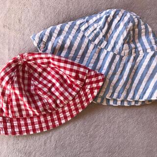 オールドネイビー(Old Navy)の帽子 セット 子供 赤ちゃん(帽子)