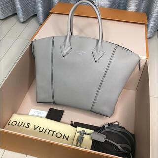 ルイヴィトン(LOUIS VUITTON)のLouis Vuitton Parnassea Rockit PM ハンドバッグ(ハンドバッグ)