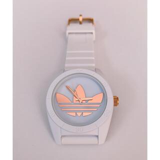 adidas - adidas 腕時計 電池切れ