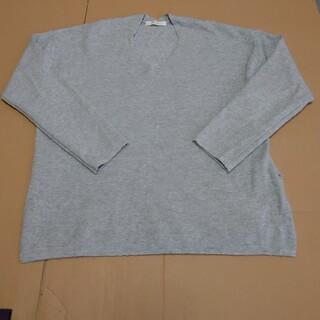 ショコラフィネローブ(chocol raffine robe)のニット、セーター フリーサイズ(ニット/セーター)