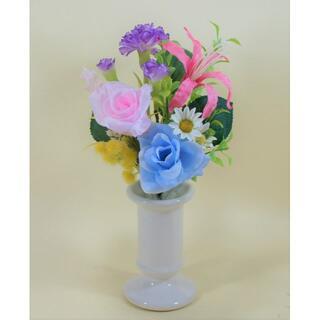 ◆仏花・造花◆SS ローズ・オリエンタルリリー(その他)