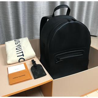 ルイヴィトン(LOUIS VUITTON)のLouis Vuitton Dark Anfinity バックパック エクリプス(バッグパック/リュック)