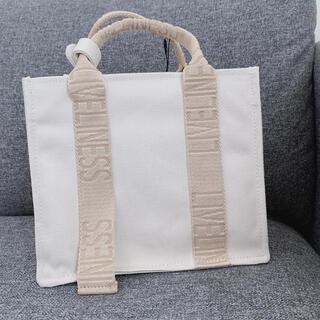 ZARA - ZARA ロゴストラップ 鞄