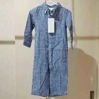 ラルフローレン(Ralph Lauren)のラルフローレン  12M 新品(カバーオール)