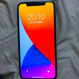 iPhone - iPhone11pro 64  美品 7パークーポンで60000円になる