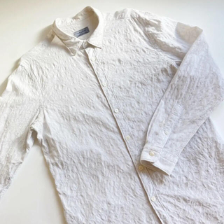 ZARA - ZARA メンズシャツ ワイシャツ 長袖