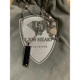 LION HEART - LION HEARTペアネックレス 04N121SM