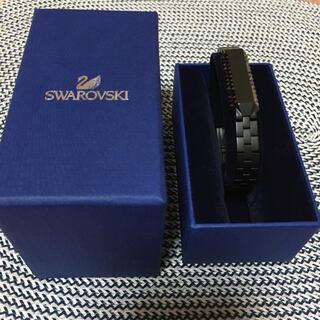 スワロフスキー(SWAROVSKI)のスワロスキー ブレスレット メンズ(ブレスレット)