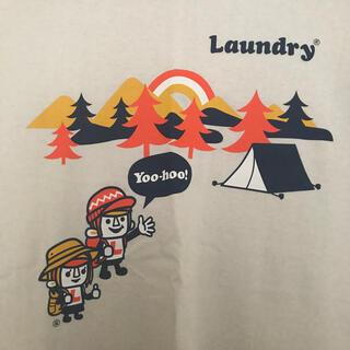 ランドリー(LAUNDRY)のランドリー Tシャツ(Tシャツ/カットソー(半袖/袖なし))