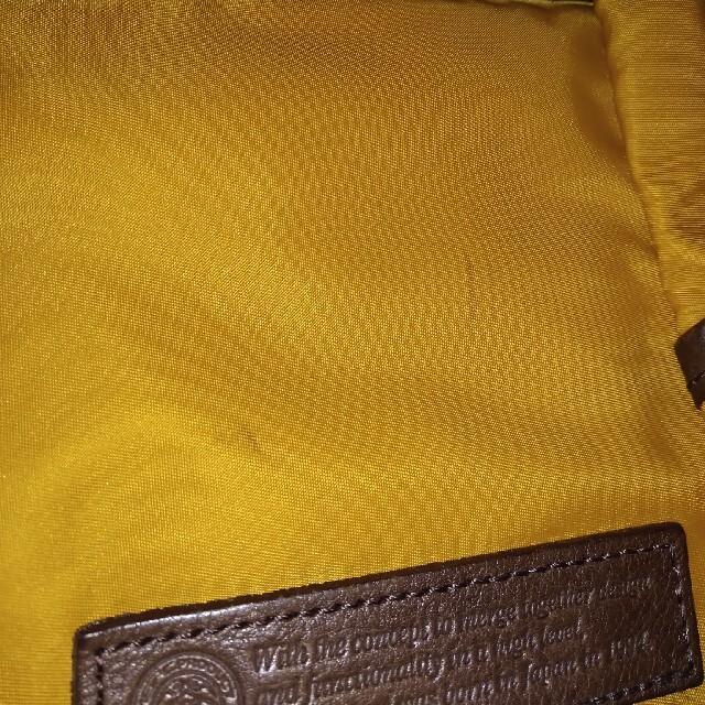 master-piece(マスターピース)のマスターピース ボディバッグ メンズのバッグ(ボディーバッグ)の商品写真
