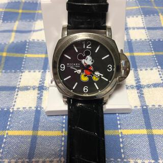 Disney - ディズニーミッキーマウス腕時計