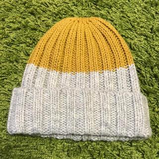 マーキーズ(MARKEY'S)のニット帽(帽子)